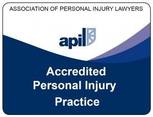 Apil Accredited Personal Injury Practice
