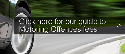 motoring-offences-price-guide