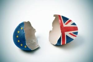 Brexit, broken relationship between Britain and the EU