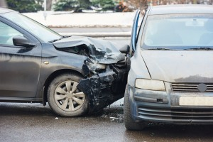 Road traffic accident abroad