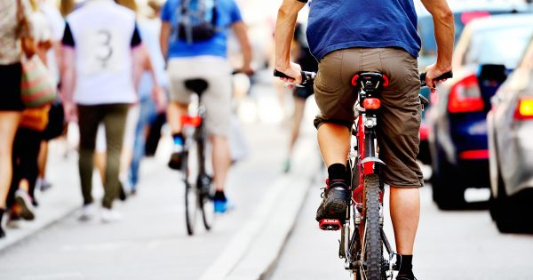 Cycling Accident Claims | Bicycle Compensation Solicitors